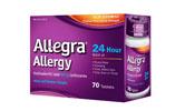 Generic Allegra