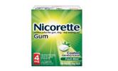 Generic Nicorette 20mg
