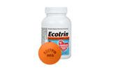 Generic Ecotrin (Aspirin)